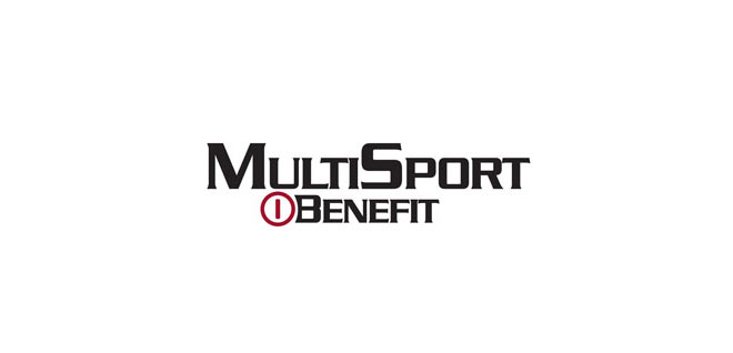 MultiSport card user