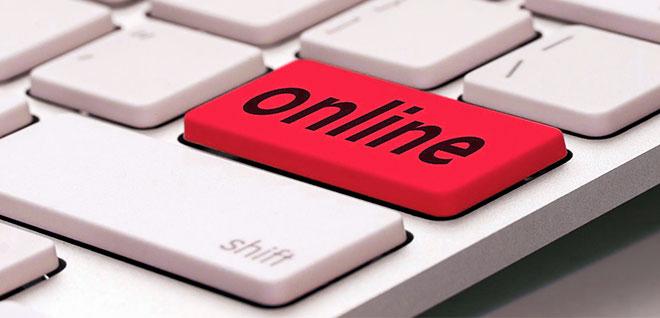 Online rezervace lekcí